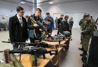 Армии Мира-2015, Фото: 24