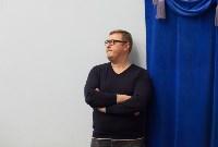 Юрий Быков в Ясной Поляне, 31.10.2015, Фото: 48