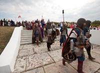 На Куликовом поле с размахом отметили 638-ю годовщину битвы, Фото: 213