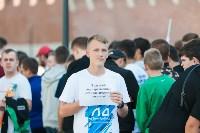 В Туле более 2500 учащихся вузов и колледжей посвятили в студенты, Фото: 8