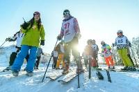 Первый этап чемпионата и первенства Тульской области по горнолыжному спорту, Фото: 73
