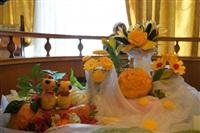Областной конкурс профессионального мастерства школьных поваров., Фото: 5