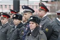День полиции. 8 ноября 2013 год, Фото: 5