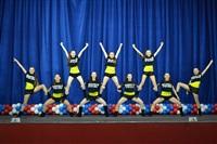 Открытый Чемпионат Тульской области по черлидингу, Фото: 21
