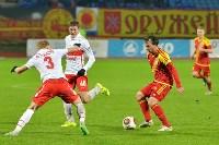«Арсенал» Тула - «Спартак-2» Москва - 4:1, Фото: 172