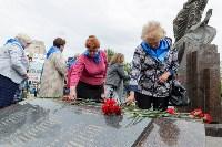 День ветеранов боевых действий Тульской области, Фото: 3