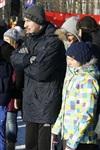 День студента в Центральном парке 25/01/2014, Фото: 32