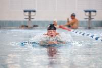 Встреча в Туле с призёрами чемпионата мира по водным видам спорта в категории «Мастерс», Фото: 14