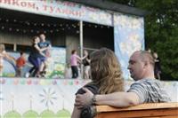 """""""Буги-вуги попурри"""" в Центральном парке. 18 мая 2014, Фото: 41"""