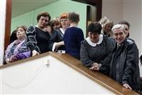 1 октября здесь прошли торжественные мероприятия, приуроченные ко Дню учителя. Фоторепортаж., Фото: 15
