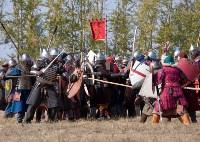 На Куликовом поле с размахом отметили 638-ю годовщину битвы, Фото: 101