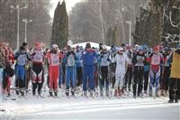 В Туле состоялась традиционная лыжная гонка , Фото: 118