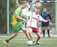 Кубок Лиги Любителей Футбола 2014 года. 30 августа, Фото: 26