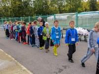 Евгений Авилов наградил футболистов-первогодок, Фото: 1
