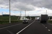 Ремонт федеральных дорог в Тульской области., Фото: 7