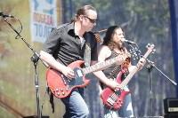 Митинг и рок-концерт в честь Дня Победы. Центральный парк. 9 мая 2015 года., Фото: 26