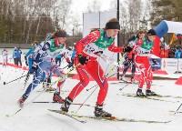 Чемпионат мира по спортивному ориентированию на лыжах в Алексине. Последний день., Фото: 9