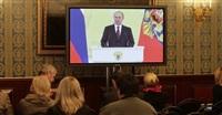 Послание президента РФ. 12 декабря 2013, Фото: 3
