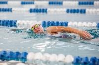 Встреча в Туле с призёрами чемпионата мира по водным видам спорта в категории «Мастерс», Фото: 2