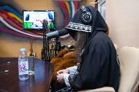 Нейромонах Феофан на Радио Рекорд, Фото: 13
