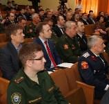 В Тульской области подвели итоги  призыва на военную службу в 2015 году, Фото: 16