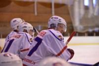 Легенды советского хоккея в Алексине., Фото: 13