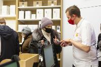 В Туле открыли первый в России совместный салон-магазин МТС и Xiaomi, Фото: 31