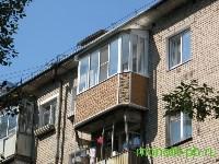 Проектное бюро «Монолит»: Капитальный ремонт балконов в Туле, Фото: 20