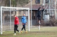 Тульский «Арсенал» начал подготовку к игре с «Амкаром»., Фото: 32