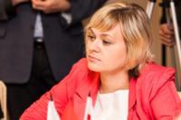 Владимир Груздев пообщался с журналистами «Слободы» и Myslo, Фото: 13