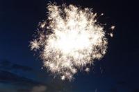 Шоу фонтанов на Упе. 9 мая 2014 года., Фото: 25