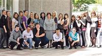 Щекино, Школа №1, 11а. , Фото: 127