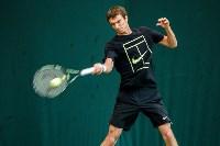 Андрей Кузнецов: тульский теннисист с московской пропиской, Фото: 26
