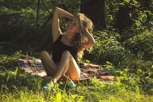 Мисс июнь)