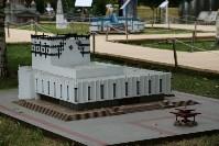 Россия в миниатюре: выставка в Царицыно, Фото: 36