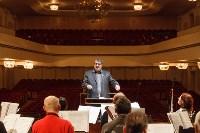 Губернаторский духовой оркестр, Фото: 27