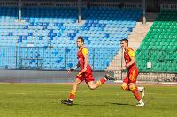 «Арсенал» — «Краснодар»: Космический матч, Фото: 135