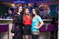 "Открытие коктейль-бара ""Облака"", Фото: 1"