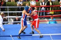 Матчевая встреча по боксу между спортсменами Тулы и Керчи. 13 сентября 2014, Фото: 24