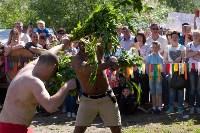В Тульской области прошел фестиваль крапивы, Фото: 189