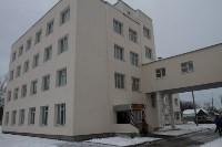 Открытие школы №14 в Новомосковске, 4.12.2015, Фото: 1