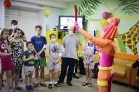 Праздник для детей в больнице, Фото: 99