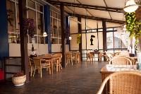 Тульские кафе и рестораны с открытыми верандами, Фото: 7