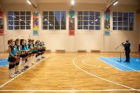 В Туле после капитального ремонта открыли спортшколу олимпийского резерва «Юность», Фото: 4