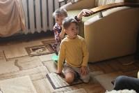 Беженцы из Луганска, Фото: 3