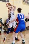 Женский «Финал четырёх» по баскетболу в Туле, Фото: 17