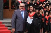 Вручение дипломов магистрам ТулГУ, Фото: 176