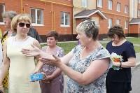 Алексей Дюмин в Кимовском районе, Фото: 17