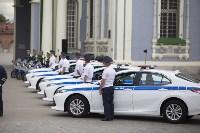 День ГИБДД в Тульском кремле, Фото: 1