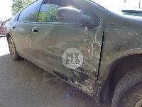В Туле пьяная автоледи скрываясь с места ДТП врезалась в еще одну машину, Фото: 7